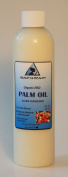 Palm Oil RBD Organic Carrier Cold Pressed Pure 240ml