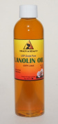 Lanolin Oil USP Grade 100% Pure Skin and Hair Moisturising 120ml