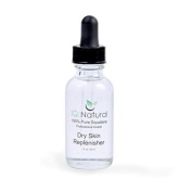IQ Natural Squalane (Oil Derived) for Natural Dry Skin Hydration! Reverse ageing NOW!