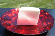 Glycerin Melt & Pour Soap Base with Shea Butter Organic Pure 2 LB