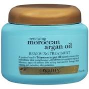 ORGANIX MOROCN ARGAN OIL TREAT 240ml