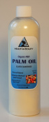 Palm Oil RBD Organic Carrier Cold Pressed Pure 710ml