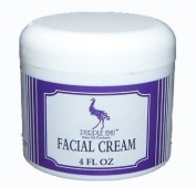 Purple Emu Emu Oil Facial Cream 120ml Jar