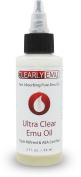 CLEARLY EMU Ultra Clear Emu Oil AEA Certified