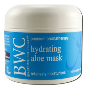 Beauty without Cruelty Facial Mask, Hydrating, 60ml