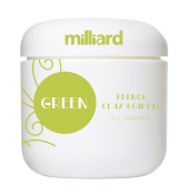 MILLIARD 100% Pure and Natural French Green Clay, 2 lb.