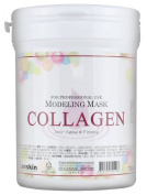 700ml Modelling Mask Powder Pack Collagen for Anti ageing & Firming