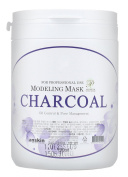 700ml Premium Modelling Mask Powder Pack Charcoal for Oil control & Pore Management