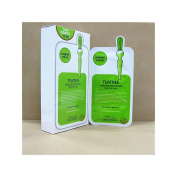 Beauty Clinic Mediheal Sheet Mask , Teatree Healing Solution Essential Mask 5 Pcs