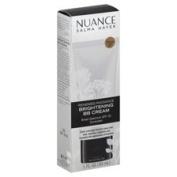 NEW Nuance Salma Hayek Renewed Radiance Brightening BB Cream SPF 30, Medium/Deep 285