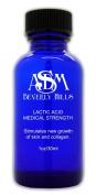 Lactic Acid 60%- Lactic Acid 30ml | Asdm Beverly Hills