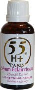 55h+ Efficacite Extreme Lightening Serum 1.66oz/50ml