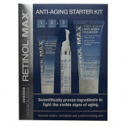 Retinol Max Anti-Ageing Starter Kit