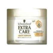 Schwarzkopf Extra Care Hair Total Repair 19 Mask Made in Thailand