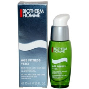 Biotherm Homme Age Fitness Active Anti-Age Eye Care Eye Puffiness Treatments