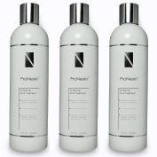 Pronexin 3 Pack - Acne Face Wash - Best Acne Face Wash - The Best Acne Treatment to Become Acne-free