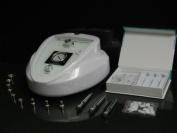 Diamond Microdermabrasion Machine, Facial Skin Care Cleaner Kit, Portable