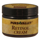 Retinol Cream - 60ml Reduces the Appearance of Wrinkles. Firms and Tones Skin.