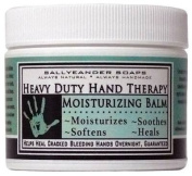 SallyeAnder Heavy Duty Hand Therapy Balm 60ml Jar