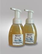 Natural Foaming Hand Soap ~ Safari Nights