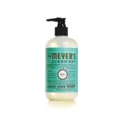 Mrs. Meyer's Liquid Hand Soap - Basil - 370ml Mrs. Meyer's Liquid Hand Soap - Basil - 370ml