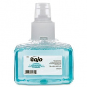 Gojo Pomeberry Foam Hand Wash - 700 mL Refill for LTX-7 Dispensers