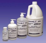 Refill Jug, 38 L (128 oz) - VWR Antimicrobial Laboratory Hand Soap-PCMX - Model 89005-476
