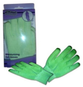 Rucci Moisturising Gel Gloves, Colours may vary