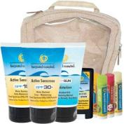 Beyond Coastal Large Active Travel Kit
