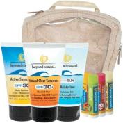 Beyond Coastal Large Travel Kit