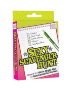 California Exotic Novelties Sexy Scavenger Hunt Game