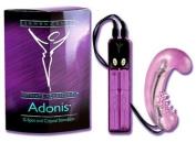 Berman Centre Adonis GSpot/Clitoral Stimulator