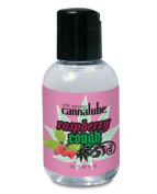 Cannalube - Raspberry Cough