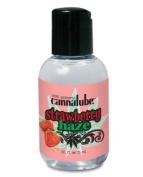 Cannalube - Strawberry Haze