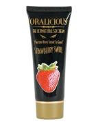 Oralicious - 60ml Strawberry Swirl