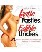 Tastie Pasties & Edible Undies