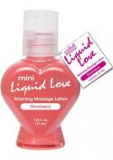 Liquid Love 35ml Strawberry