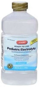 Leader Paediatric Electrolyte Solution - 1000ml Unflavored