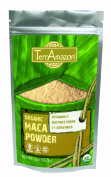 TerrAmazon Maca Powder, 60ml