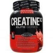 Creatine X3 - Elite Series Fruit Punch 2.5 lbs