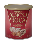 Almond Roca 1240ml Canister