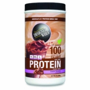 Designer Whey Protein Double Chocolate