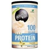 Designer Whey Protein French Vanilla