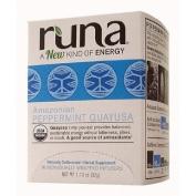 Runa Amazon Guayusa Tea Box, 35ml