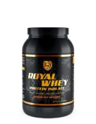 Royal Whey Protein Isolate 2lb