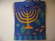 Hallmark-Hanukkah Medium Gift Bag