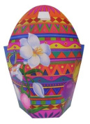 Easter Egg Collaspible Paper Bag