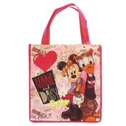Disney Minnie and Daisy BFF Large Tote Bag