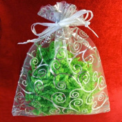 30 Organza Gift Bags