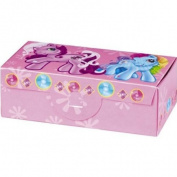 My Little Pony 6 Party Treat Boxes